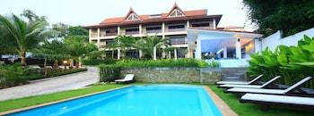 Hotel - Ocean View Phuket Hotel