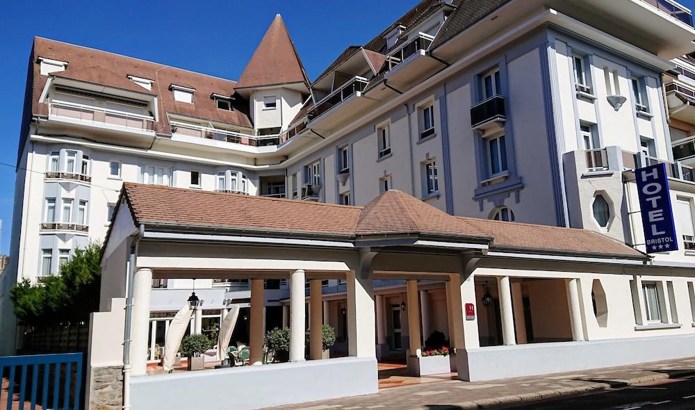 Hotel Hôtel Bristol