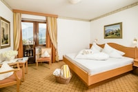 Double Room, Valley View
