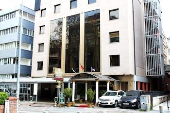 Hotel - Marinem Ankara