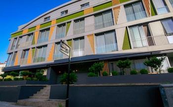 閣樓 1502 旅館