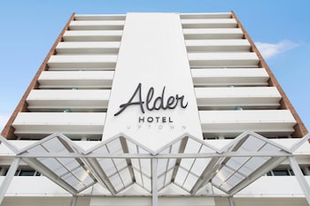 Alder Hotel Uptown New Orleans