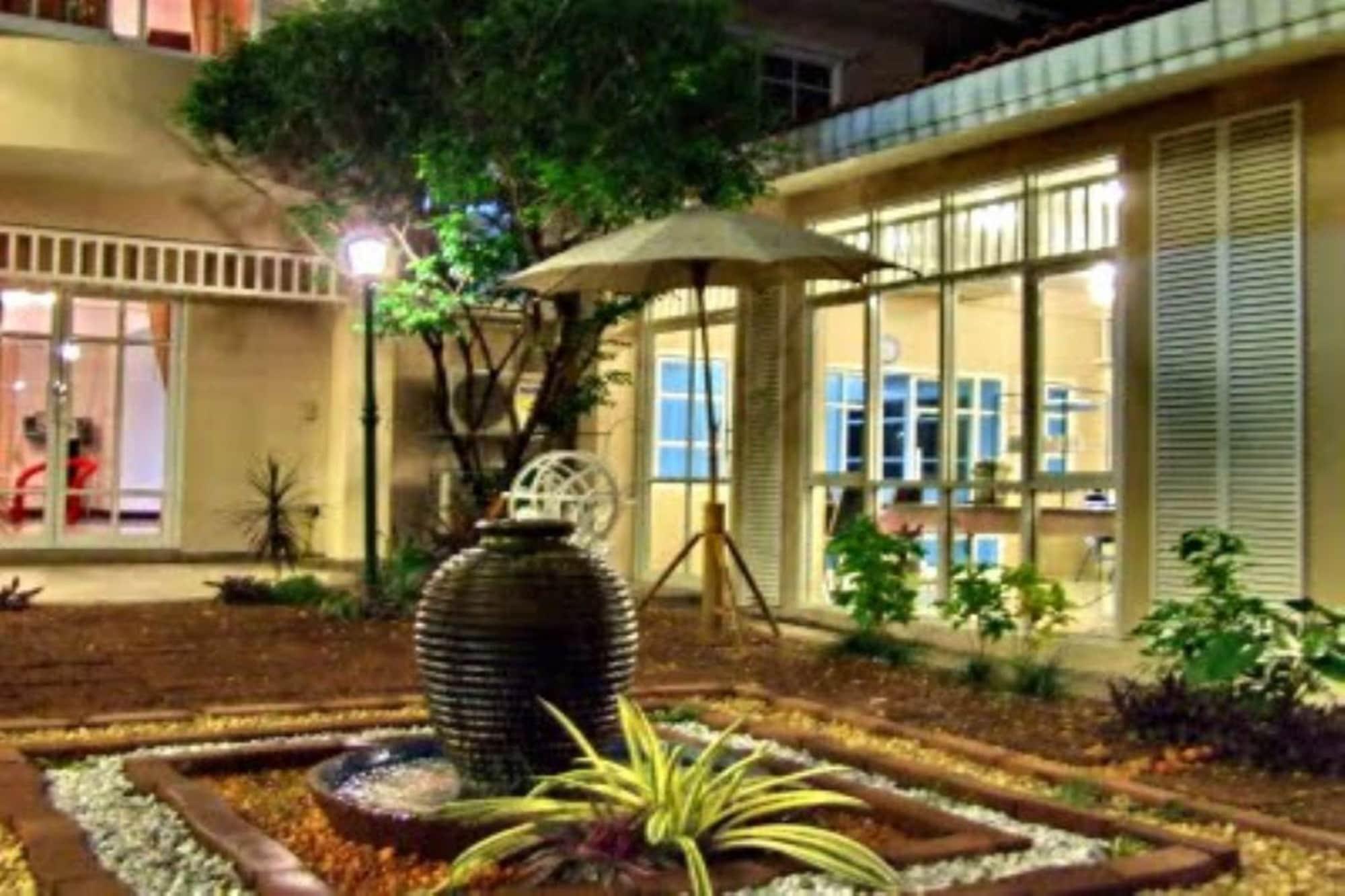 Nsiri Resort & Hotel, Lam Luk Ka