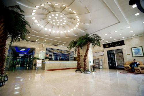 . Shandong Machinery Hotel Yantai