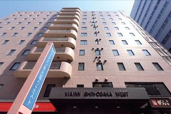 ヴィアイン新大阪ウエスト