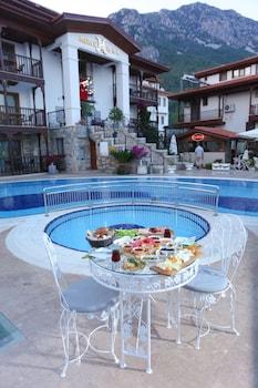 Merve Han Residence Otel