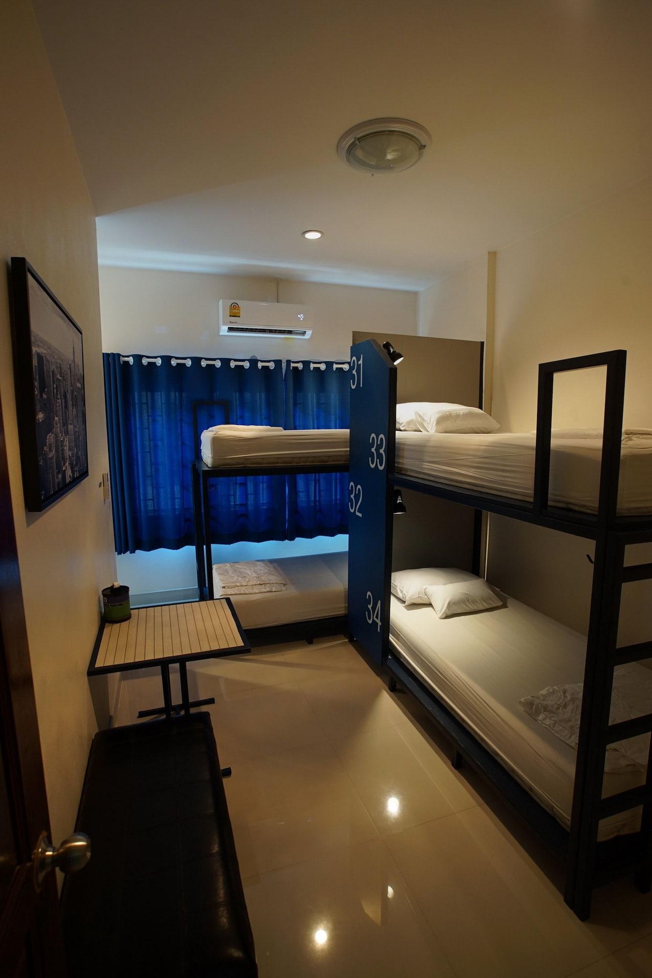 VR Meet Hostel, Muang Chiang Mai