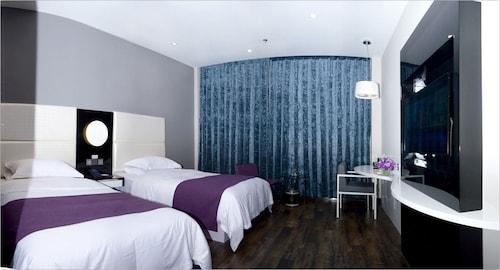 __{offers.Best_flights}__ Jiayi Hotel Dongying Xi'er Road Branch
