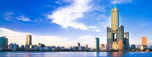 85 Nights, Kaohsiung