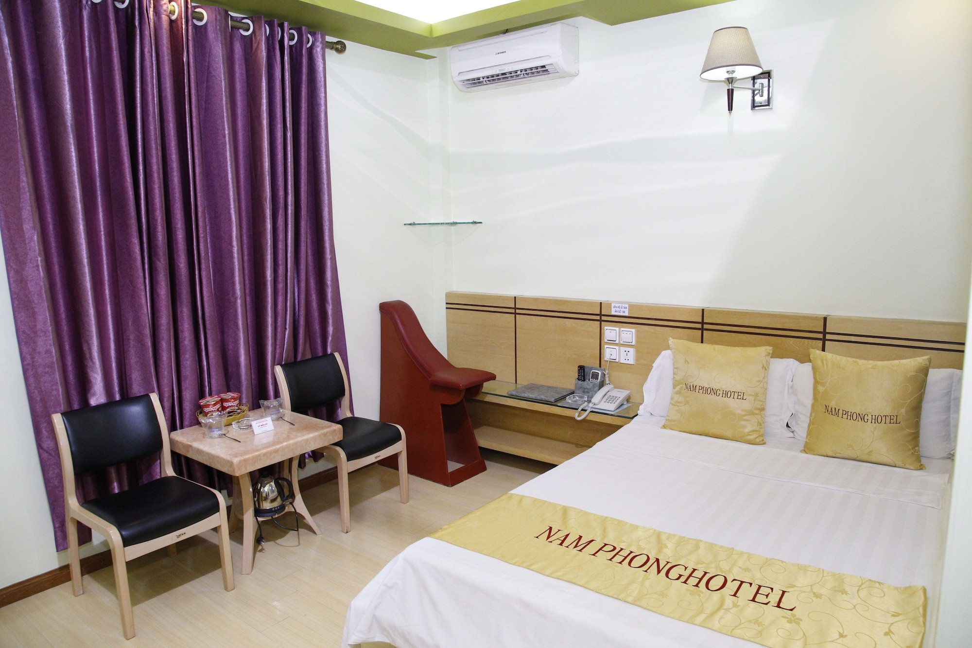 Nam Phong Hotel, An Dương