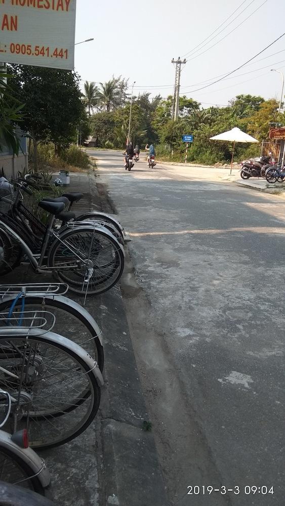 ハ マイ ビーチ ホームステイ & バンガロー