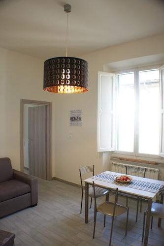 Holiday Apartments Serraglio, Prato