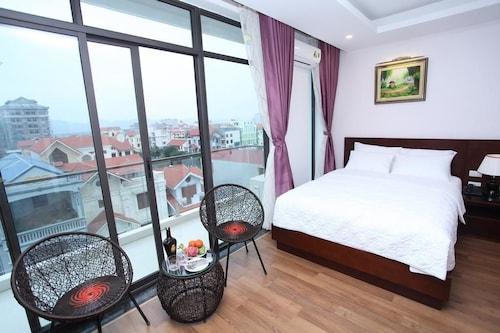 Camellia Hotel, Ninh Bình