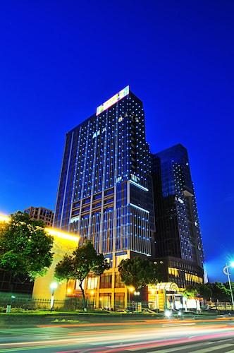 Noble Crown Hotel, Wuxi