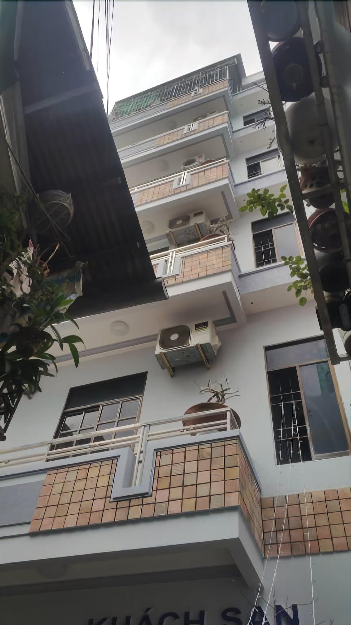 Like Family Hotel, Nha Trang