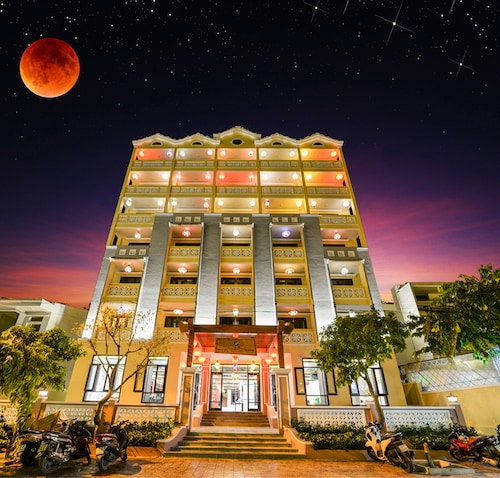 Hoi An River Green Boutique Hotel, Hội An