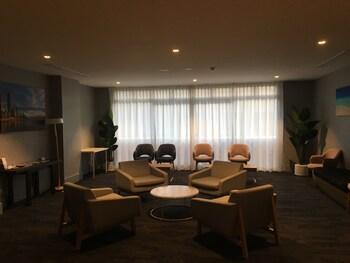ウッドロフ ホテル