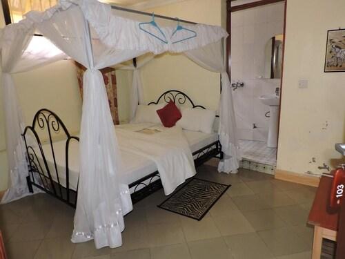 Leons Lodge, Arusha