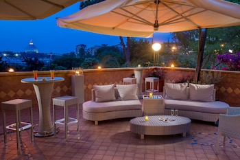 Hotel - Villa Aurelia
