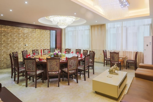 Wonderful Hotel, Chizhou