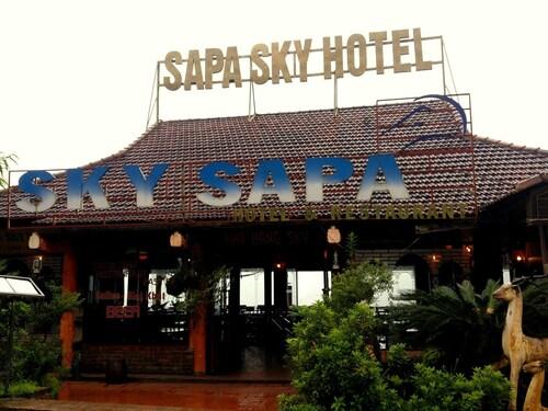 Sapa Sky Hotel, Sa Pa