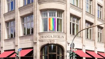 オラニア ベルリン