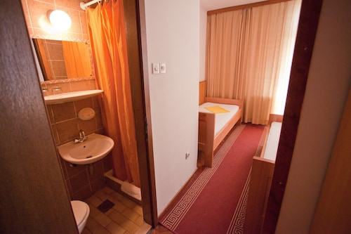 Youth Hostel Zagreb, Zagreb