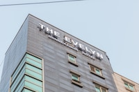 디 에블린 동대문 호텔