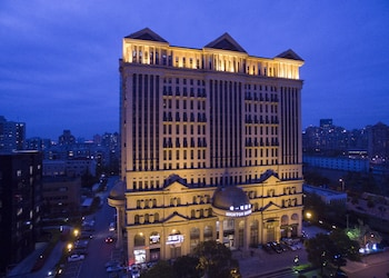 Hotel - Highton Hotel Shanghai