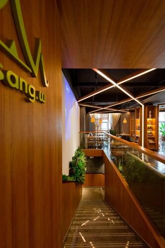 Musang.W Smart Hotel, Changzhou