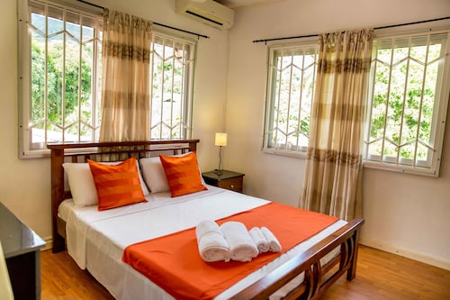 The Orchard Self-Catering Villa,