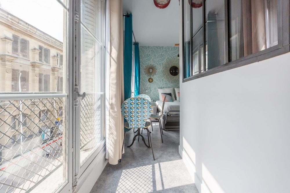 アパートメント WS ルーヴル - エティエンヌ マルセル