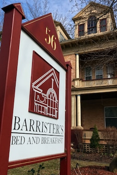 Barrister's Bed & Breakfast