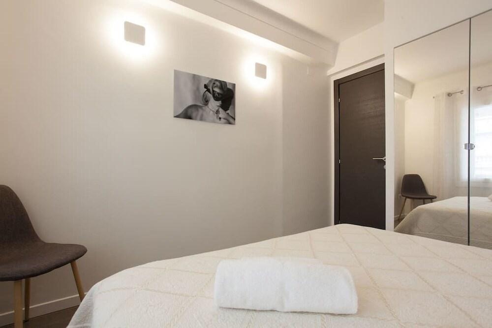 Appartement 92