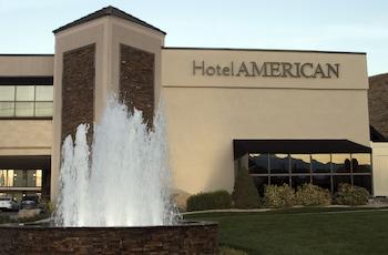 Hotel - Hotel American