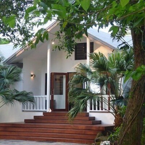 Mahimahi Villas, South East Santo