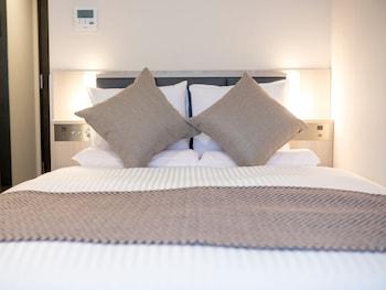 HOTEL MYSTAYS MIDOSUJI HONMACHI Room