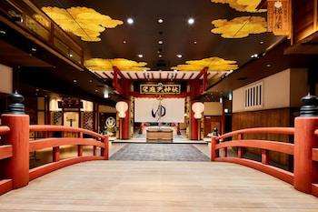 HOTEL MYSTAYS MIDOSUJI HONMACHI Point of Interest
