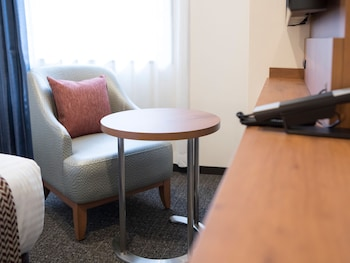 HOTEL MYSTAYS MIDOSUJI HONMACHI Room Amenity