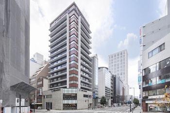 HOTEL MYSTAYS MIDOSUJI HONMACHI