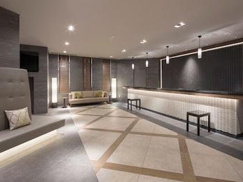 HOTEL MYSTAYS MIDOSUJI HONMACHI Lobby