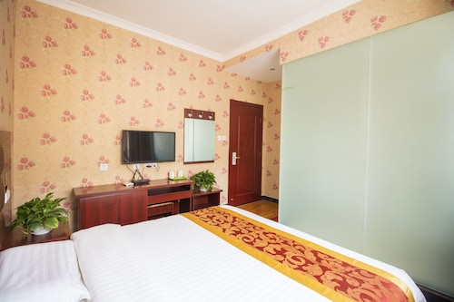 Lanyue Business Hotel-Airport, Xianyang