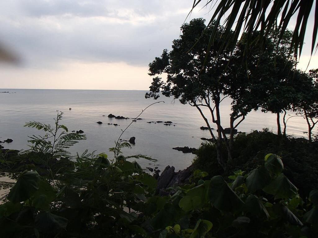 Kohjum Sea Beach Resort, Nua Khlong