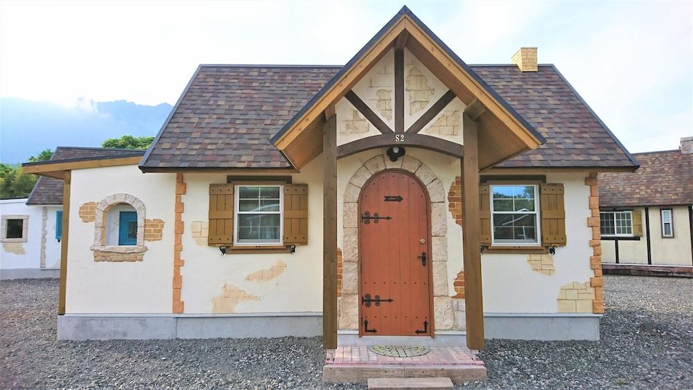 Cottage Morinokokage