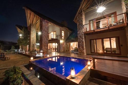 eKhaya Bush Villa, Mopani
