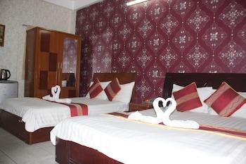 Hotel - Uyen Anh Hotel