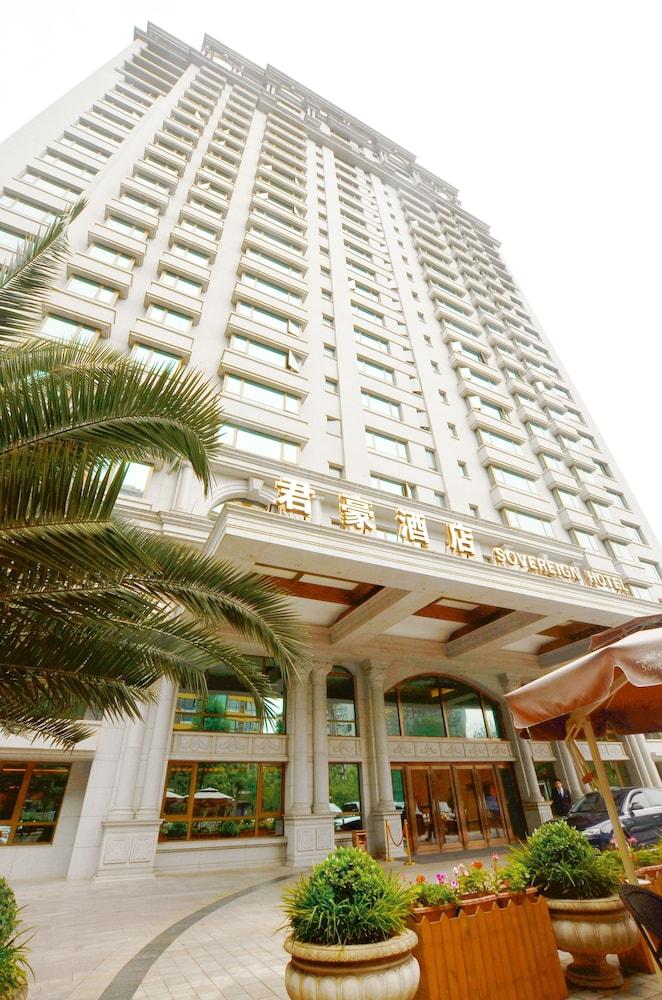 ソブリン インターナショナル ホテル (成都華敏君豪酒店)