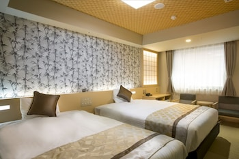 OSAKA HINODE HOTEL NIPPONBASHI Room