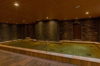 OSAKA HINODE HOTEL NIPPONBASHI Public Bath