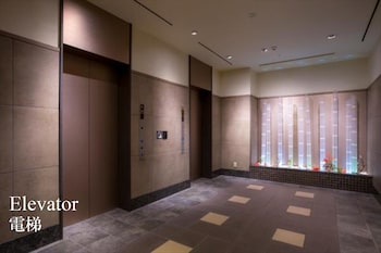 OSAKA HINODE HOTEL NIPPONBASHI Interior